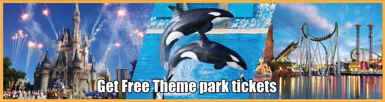 Free Theme Parks