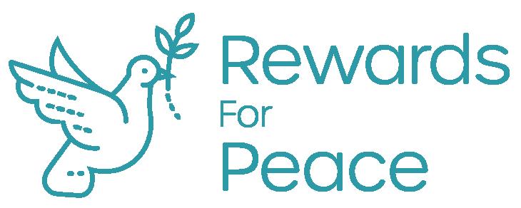 Rewards for Peace