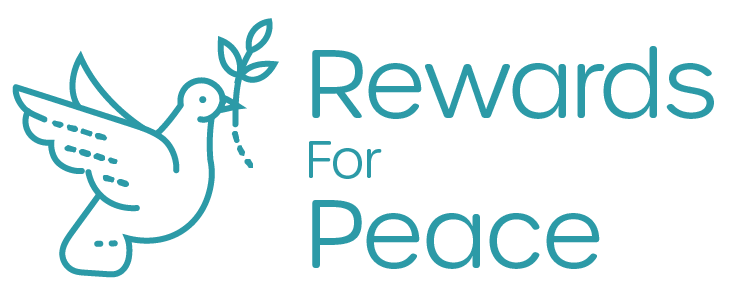 Rewards for Peace